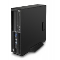 HP Z230 с процесор E3 -1226 v3, 8GB DDR3,1TB