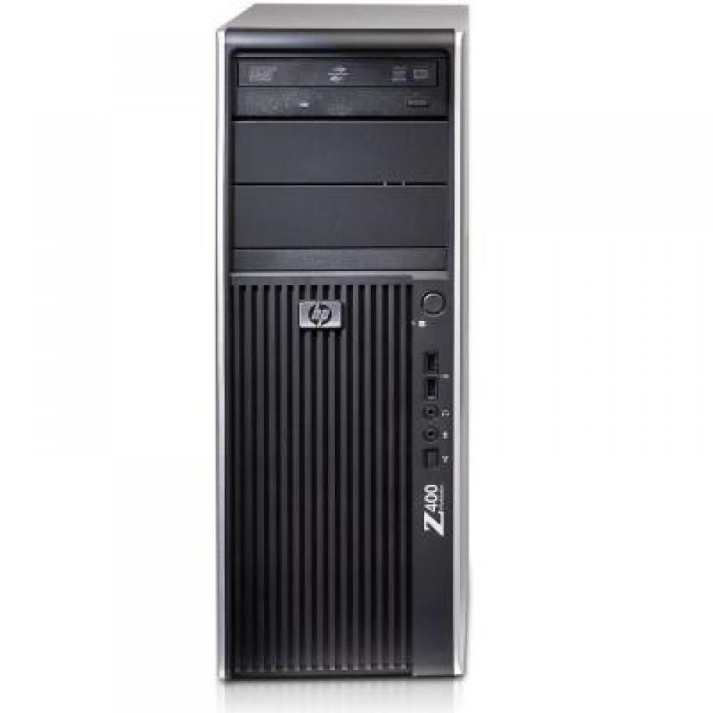 HP Z400/W3680/8GB/500GB/NVS295