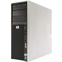 HP Z400 с процесор Xeon W3520, 4GB DDR3, 250GB, Quadro NVS 295