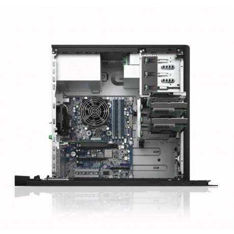 HP Z420 с процесор Xeon E5-1650, 32GB DDR3, 500GB HDD, Quadro K2000