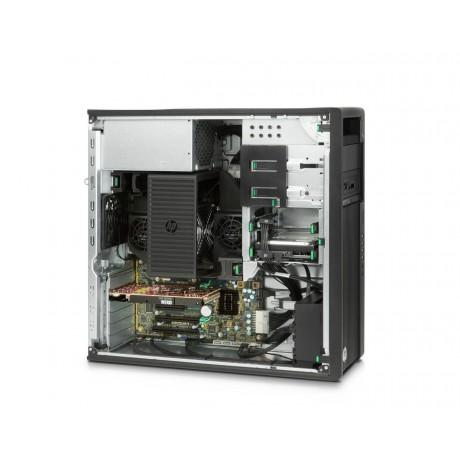 HP Z440 с процесор Xeon E5-1650 v4, 32GB DDR4, 256GB SSD, Quadro M4000