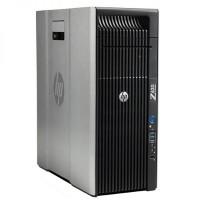 HP Z620 с процесор Xeon E5-1620, 32GB DDR3, 1000GB,  ZOTAC RTX2070 Super Mini - 8GB GDDR6