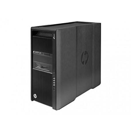 HP Z840 с процесори 2 x Xeon E5-2620 v4, 32GB DDR4, 600GB SAS, Quadro K2200