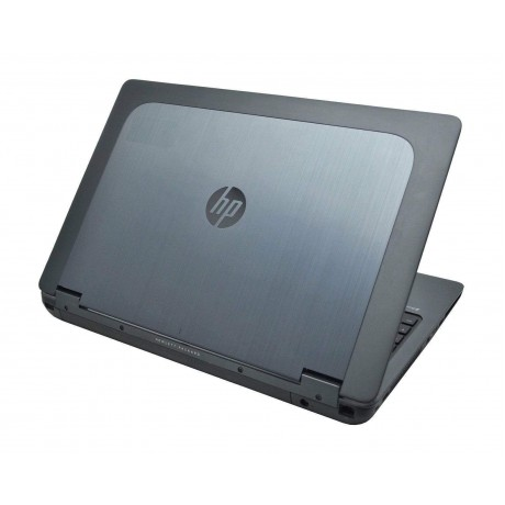 HP Zbook 15 G2 с процесор Intel i7 - 4710MQ, 16GB DDR3, 256GB SSD, Quadro K1100M, 15.6''