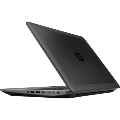 HP Zbook 15 с процесор Intel Core i7,16GB DDR3,256GB HDD