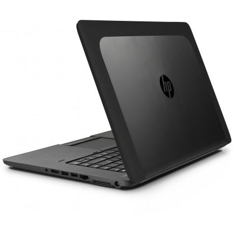 HP Zbook 15u G2 с процесор Intel Core i7, 16GB DDR3, 256GB SSD
