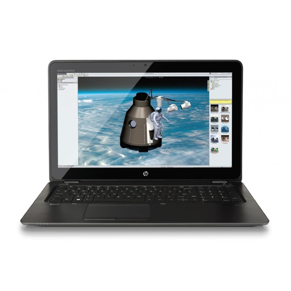 "HP Zbook 15u G3 с процесор i7 - 6500U, 16GB DDR4, 256GB, 15.6'FHD, FirePro W4190M, клас ""A-"""