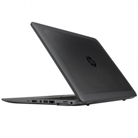 HP Zbook 15u G3 с процесор Intel Core i5, 8GB DDR4, 256GB SSD, 15.6', FirePro W4190M