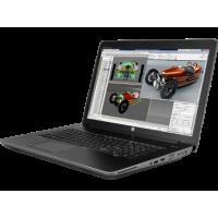 HP Zbook 17 с процесор Intel i7 - 4800MQ, 16GB DDR3, 256GB SSD, Quadro K3100M