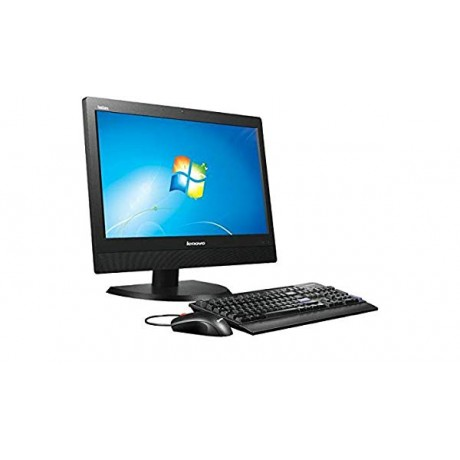 Lenovo ThinkCentre M93z AIO с процесор Intel  i5 - 4570s , 8GB DDR3, 500GB HDD, 23''FHD IPS