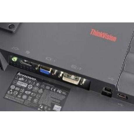 Монитор Lenovo LT2452p, 24'', IPS