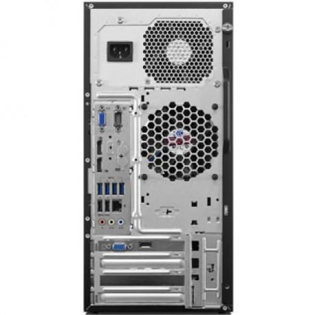 Lenovo S200 Tower с процесор Intel N3700, 4096MB DDR3, 500GB HDD