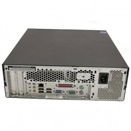 Lenovo ThinkCentre A58 с процесор E5400, 4096MB DDR2, 250GB HDD