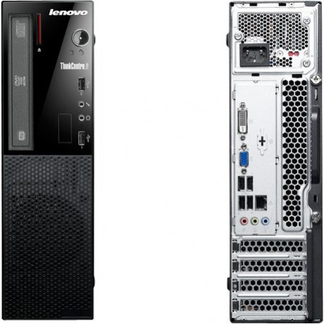Lenovo ThinkCentre Edge 72 с процесор i3, 4096MB DDR3, 500GB HDD