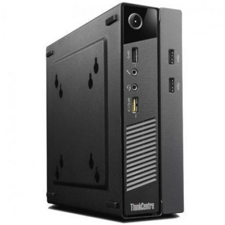 Lenovo ThinkCentre M53 с процесор Celeron J1800, 4096MB DDR3, 320GB HDD