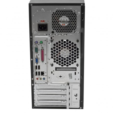 Lenovo ThinkCentre M58 с процесор Intel Q8400, 4096MB DDR3, 320GB HDD