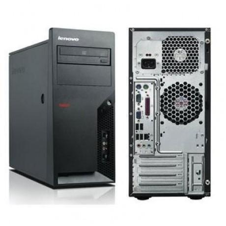 Lenovo ThinkCentre M58 с процесор E5300, 4096MB DDR3, 320GB HDD