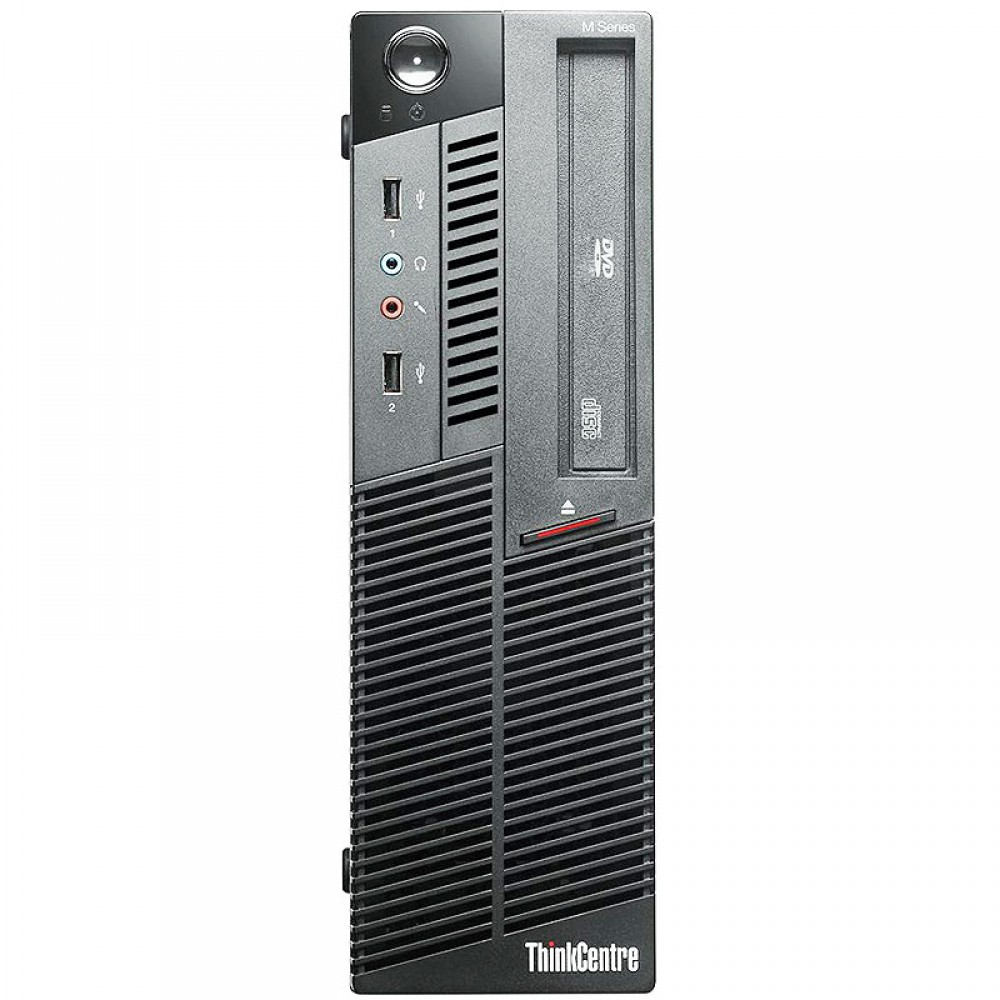 Lenovo ThinkCentre M71e с процесор G620, 4096MB DDR3, 250GB HDD