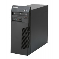 Lenovo ThinkCentre M72e с процесор i5 - 3570, 4GB DDR3, 500GB HDD