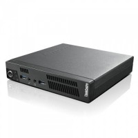 Lenovo ThinkCentre M72e Tiny с процесор i3, 4096MB DDR3, 320GB HDD