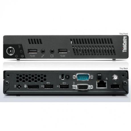 Lenovo ThinkCentre M72e с процесор Intel i4, 4096MB DDR3, 320GB HDD