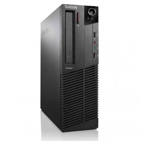 Lenovo ThinkCentre M73 SFF с процесор Intel i3 - 4130, 4GB DDR3, 500GB HDD