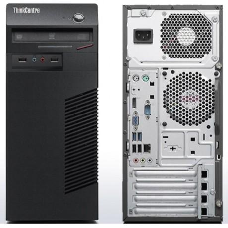 Lenovo ThinkCentre M73 с процесор Intel i3 - 4330, 8GB DDR3, 500GB HDD