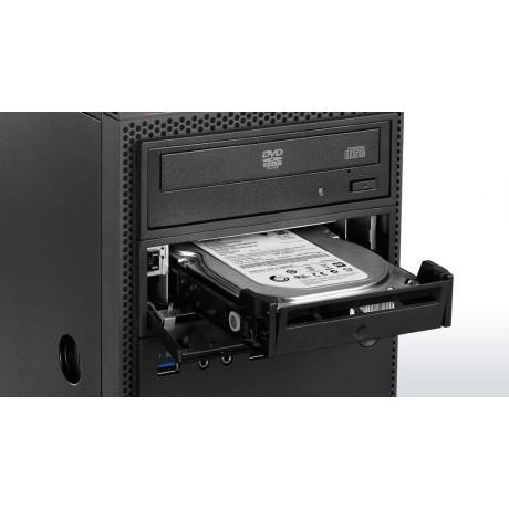 Lenovo ThinkCentre M800 Tower с процесор Intel i5 - 6500, 8096MB DDR4, 256GB SSD