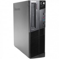 Lenovo ThinkCentre M82 с процесор Intel Core i3, 4096MB DDR3, 500GB