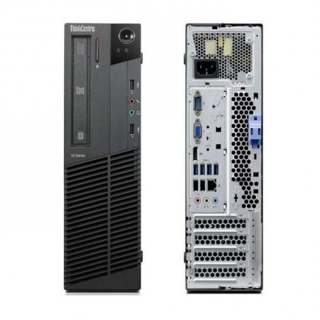 Lenovo ThinkCentre M82 с процесор Intel Core i5, 4096MB DDR3, 320GB