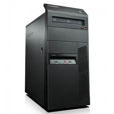 Lenovo ThinkCentre M82 с процесор Intel G1610, 4096MB DDR3, 250GB