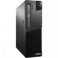 Lenovo ThinkCentre M83 SFF с процесор i5 - 4570, 8GB DDR3,128GB SSD