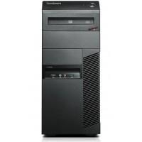 Lenovo ThinkCentre M82 Tower с процесор i3 - 2120, 4GB DDR3, 500GB