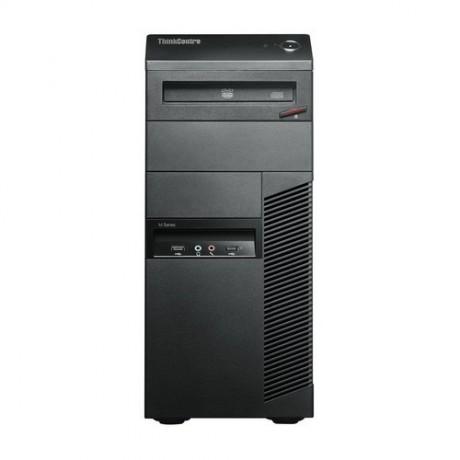 Lenovo ThinkCentre M90 с процесор i3, 4096MB DDR3, 250GB HDD