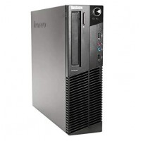 Lenovo ThinkCentre M91p с процесор Intel Core i7, 8192MB DDR3, 500GB HDD