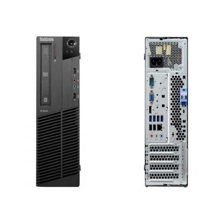 Lenovo ThinkCentre M92p SFF с процесор i5-3470, 4096MB DDR3, 250GB