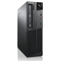 Lenovo ThinkCentre M92p SFF с процесор i5-3470, 4096MB DDR3, 250GB