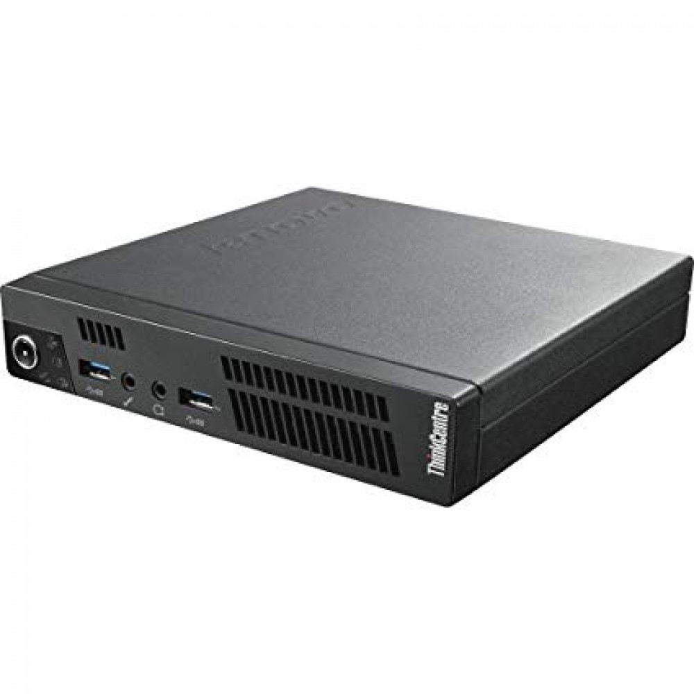 Lenovo ThinkCentre M92p Tiny с процесор i5-3470T, 4096MB DDR3, 500GB, Wi-Fi