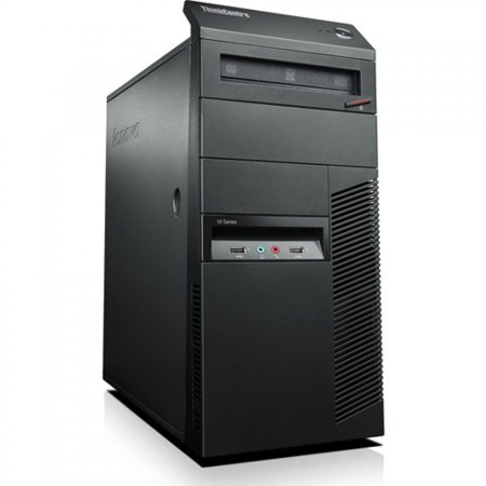 Lenovo ThinkCentre M92 Процесор i5, 4GB DDR3, 500GB HDD + GT710 2GB