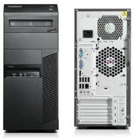Lenovo ThinkCentre M92 Процесор i5, 4GB DDR3, 500GB HDD + GT710 2GB