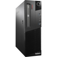 Lenovo ThinkCentre M93p с процесор Intel Core i7, 8GB DDR3,500GB