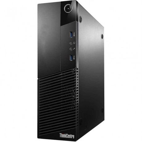 Lenovo ThinkCentre M93p с процесор Intel i5-4570, 8GB DDR3, 320GB HDD