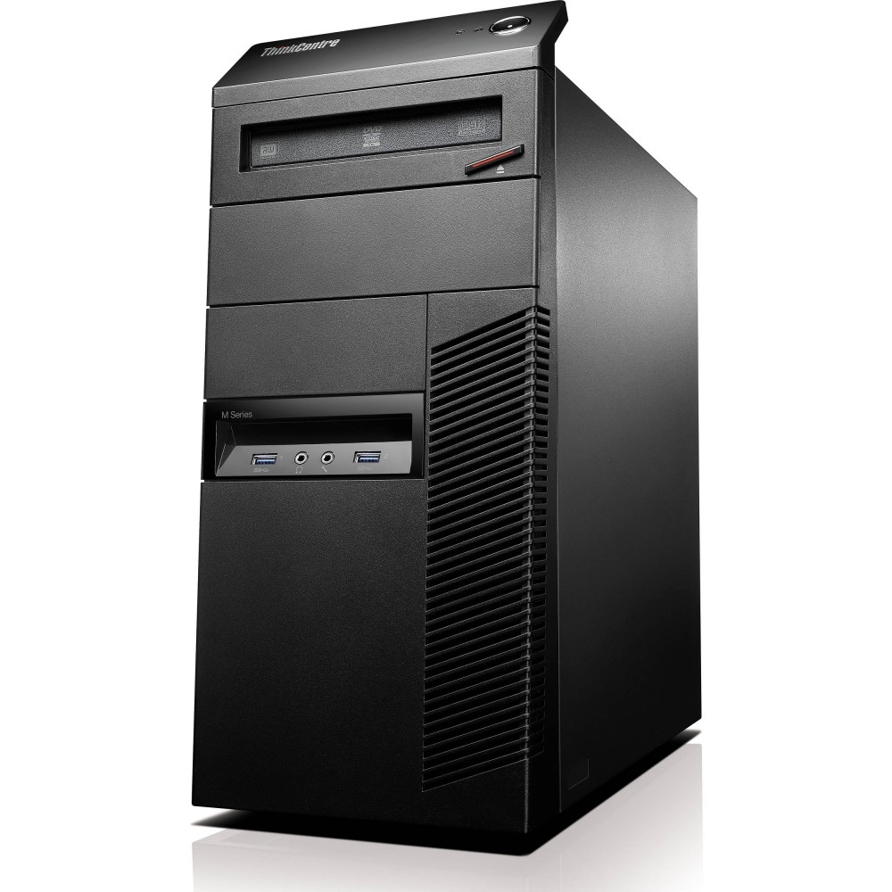Lenovo ThinkCentre M93 Процесор i7, 16GB DDR3, 1TB HDD + GT 710 2GB