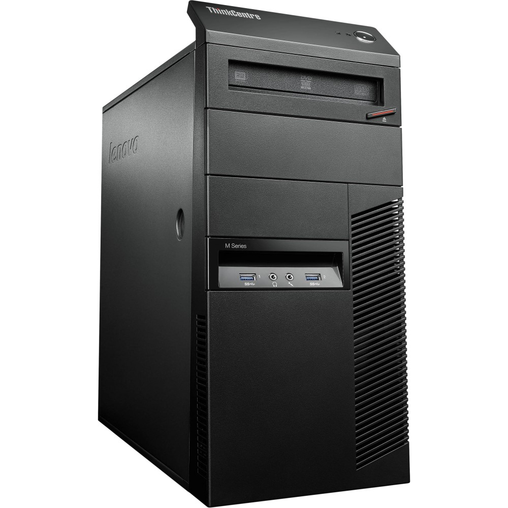 Lenovo ThinkCentre M93p с процесор Intel Core i7, 16GB DDR3, 1TB HDD