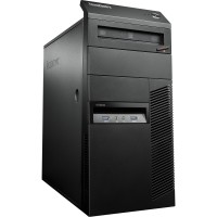 Lenovo ThinkCentre M93p с процесор Intel Core i5, 8192MB DDR3, 250GB HDD