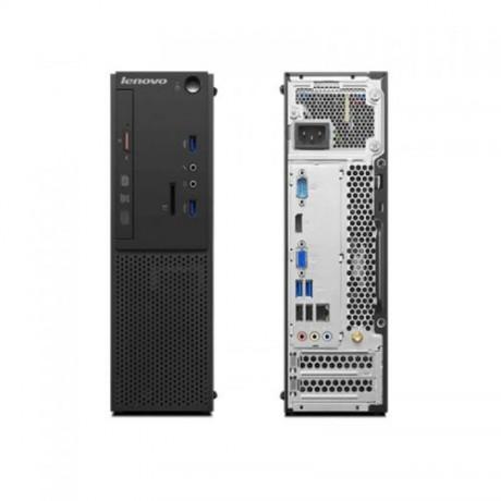 Lenovo ThinkCentre S510 SFF с процесор i5 - 6400, 8192MB DDR3, 256 SSD