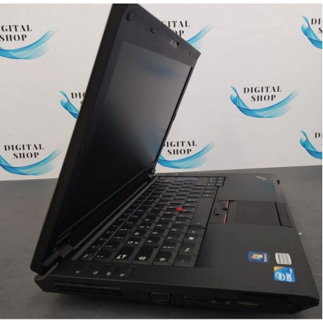 Lenovo ThinkPad L412 с процесор Intel i5 - 520M, 4GB DDR3,160GB HDD, 14'