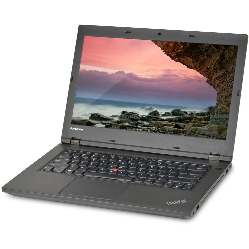 Lenovo ThinkPad L440 с процесор Intel Core i3, 4GB DDR3,120GB SSD, 14'