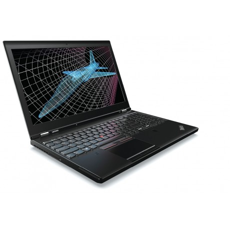 "Lenovo ThinkPad P50 с процесор Core i7 - 6820HQ, 16GB DDR4, 256GB SSD, 15.6'' FHD, Quadro M2000M, Клас ""А"""