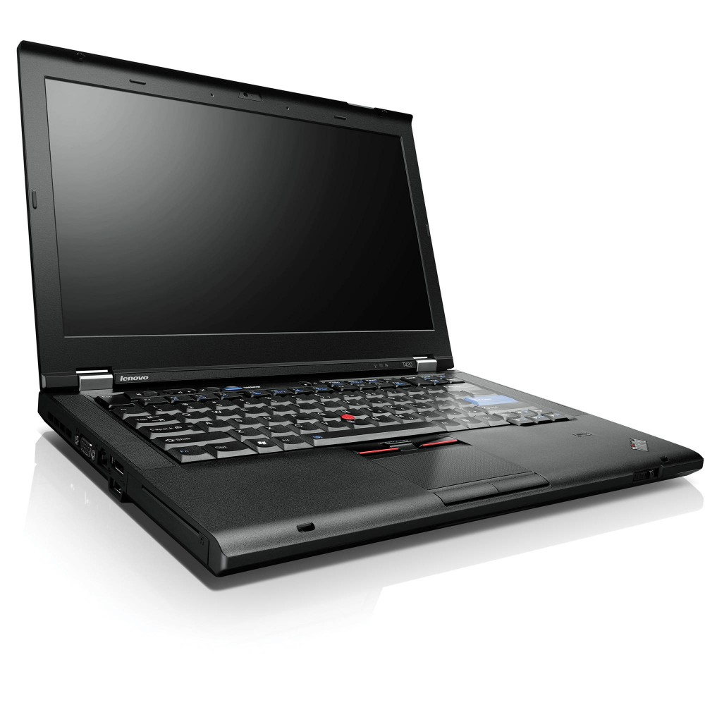 Lenovo ThinkPad T420 с процесор Intel Core i5, 4GB DDR3, 320GB SSD, 14'